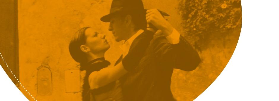IEl tango en el cine