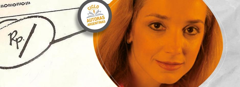 ICiclo de autoras argentinas